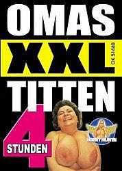 Omas XXL Titten Cover