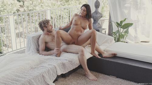 PornFidelity 17 07 11 August Ames Every Mans Fantasy Episode 698