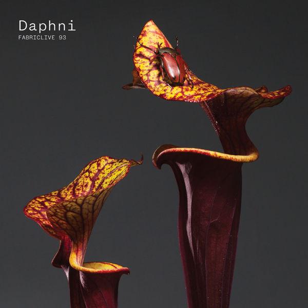 Daphni - Fabriclive 93 (2017)