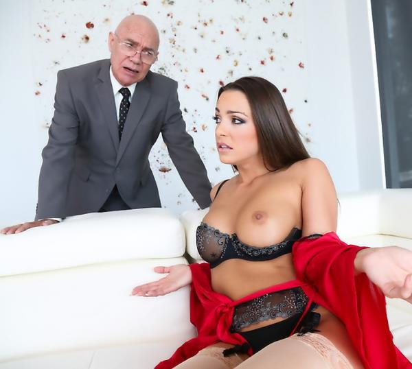 Abigail Mac, Markus Dupree – Pussy Fever (2017/RKPrime.com/RealityKings.com/SD)