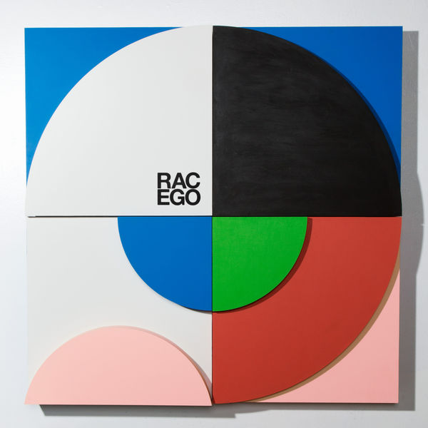 RAC - EGO (2017)