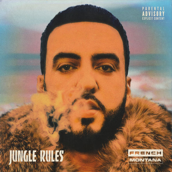 French Montana - Jungle Rules (2017)