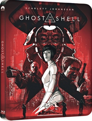 Ghost In The Shell (2017) Bluray RIP 1080p DTS ENG AC3 ITA ENG SUBS