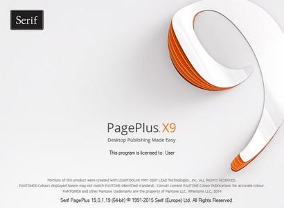 download Serif.PagePlus.X9.ISO-TBE