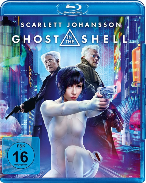 Ghost in the Shell Bdrip Ld German x264-PsO