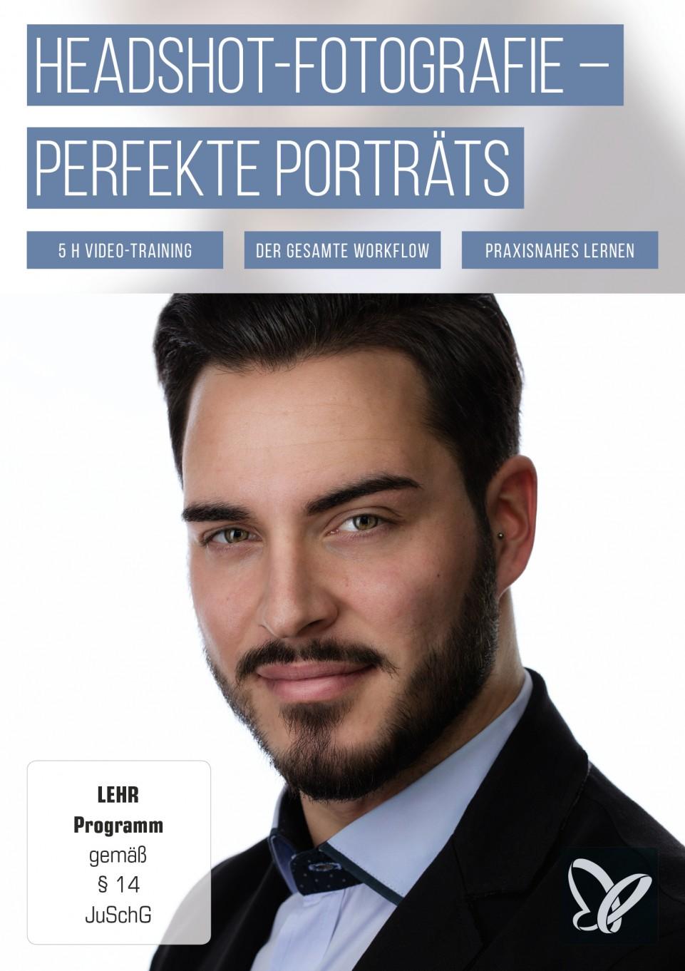 download PSD.Tutorials.Headshot.Fotografie.der.Weg.zum.perfekten.Portraet.German-BLZiSO