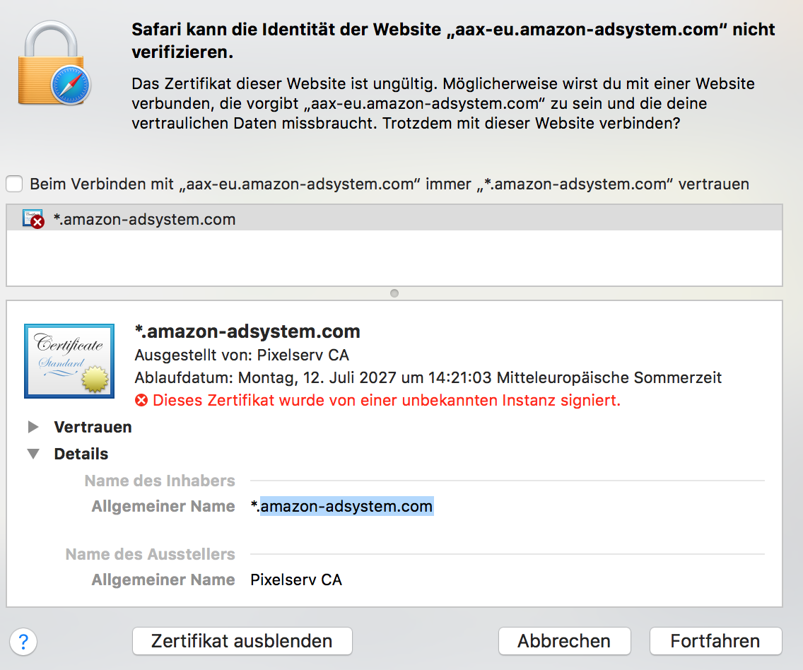Ab solutions certificate error on mac and iphone smallnetbuilder thanks for helping xflitez Images