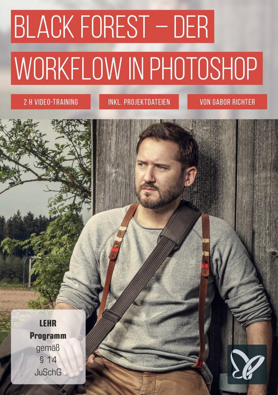 download PSD.Tutorials.BLACK.FOREST.Der.Workflow.in.Photoshop.German-BLZiSO