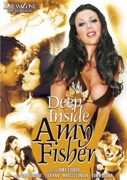 Deep Inside Amy Fisher (2010/WEBRip/FullHD)