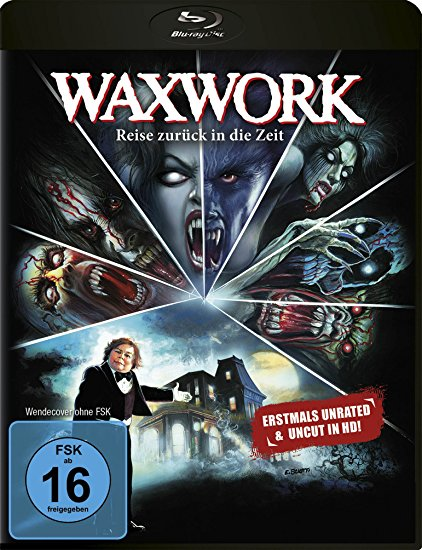 : Waxwork Reise Zurueck In Der Zeit unrated german 1988 dl 720p BluRay x264 gorehounds