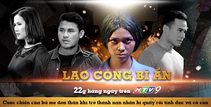 Lao Công Bí Ẩn (AVI) - 30/30 tập Phim VN