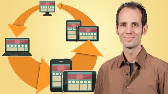 download Video2Brain.Website-Konzeption.Mobile.first.und.responsive.Sites.GERMAN-EMERGE
