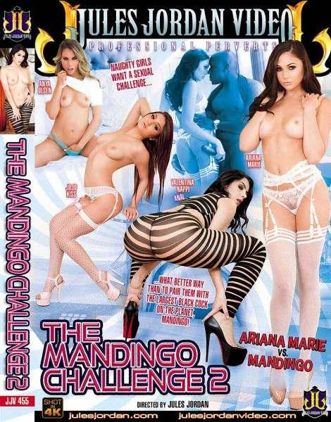 The Mandingo Challenge 2 720p