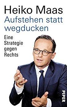 Buch Cover für Aufstehen statt wegducken: Eine Strategie gegen Rechts