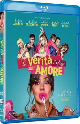 La Verità Vi Spiego Sull'Amore (2017) Bluray RIP 1080p DTS ITA AC3 ITA SUB-MEGA