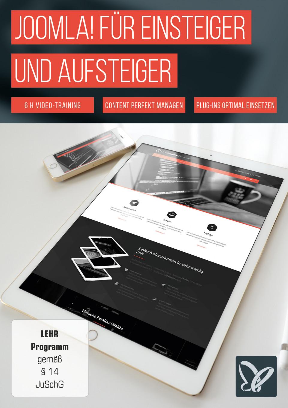 download PSD.Tutorials.Joomla.fuer.Einsteiger.und.Aufsteiger.German-BLZiSO