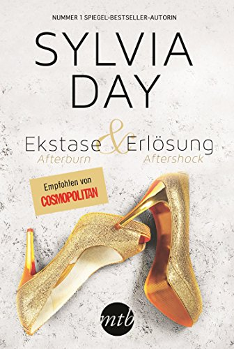 Day, Sylvia - Afterburn & Aftershock 01-02