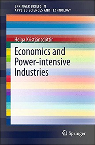 : Economics and Power intensive Industries