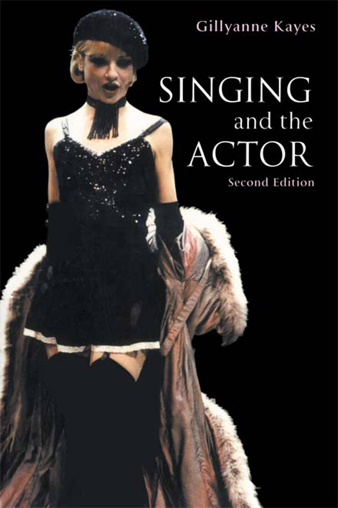 : Singing and the Actor