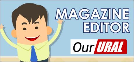 Magazime Editor (2017)