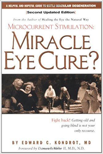 : Miracle Eye Cure Microcurrent Stimulation