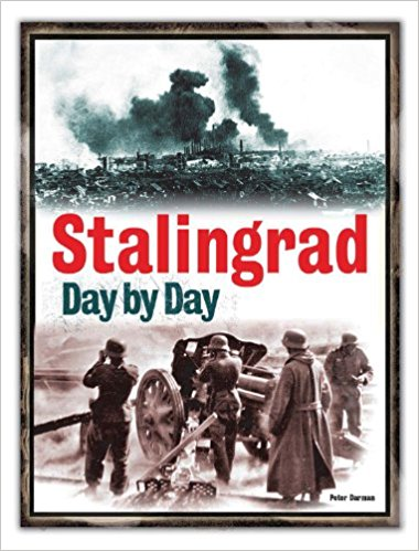 : Stalingrad Day by Day