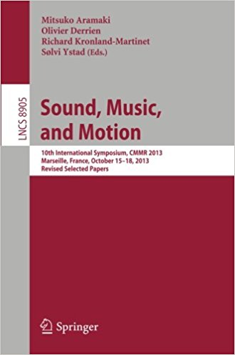 : Sound Music and Motion