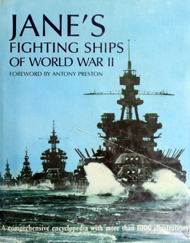 : Janes Fighting Ships of World War Ii