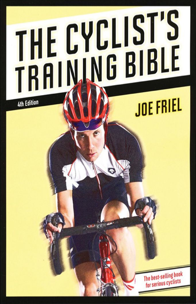 : The Cyclists Training Bible