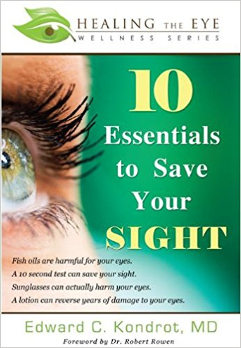 : 10 Essentials to Save Your Sight