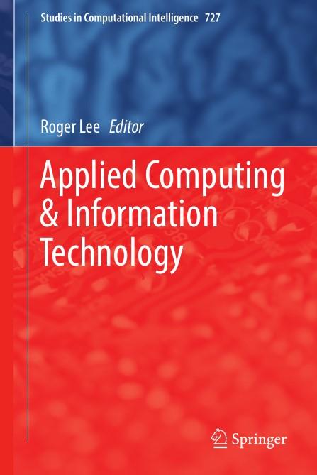 : Applied Computing und Information Technology
