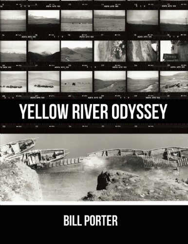 : Yellow River Odyssey