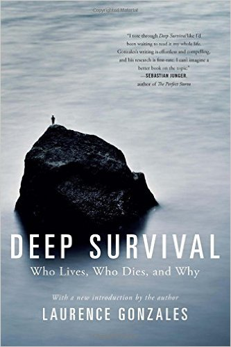 : Deep Survival Who Lives Who Dies and Why