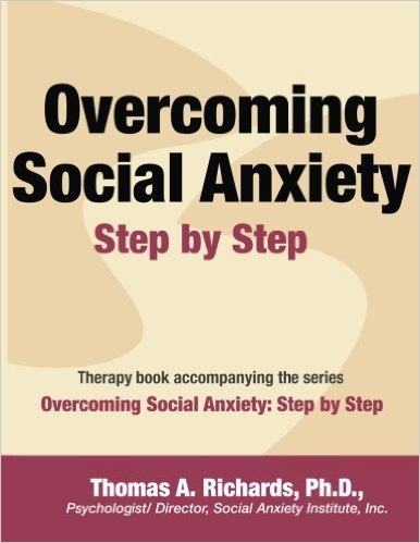 : Overcoming Social Anxiety Step by Step