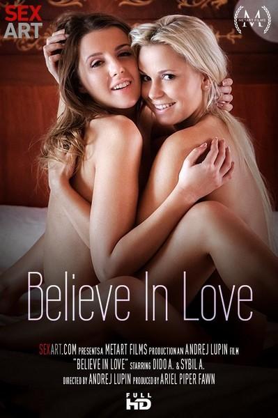 Dido A, Sybil A - Believe In Love 14.07.17