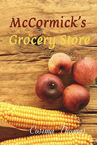 Thomas, Cosima - McCormick Grocery Store