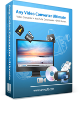 download Anvsoft.Inc.Any.Video.Converter.Ultimate.v6.24-F4CG