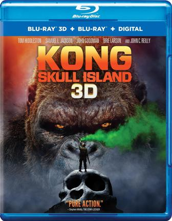 Kong Skull Island 3d 2017 hsbs German dl 1080p BluRay x264 BluRHD