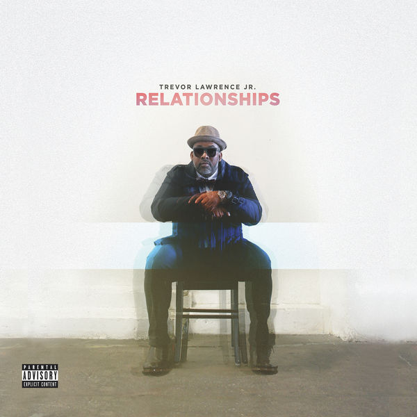 Trevor Lawrence Jr. - Relationships (2017)