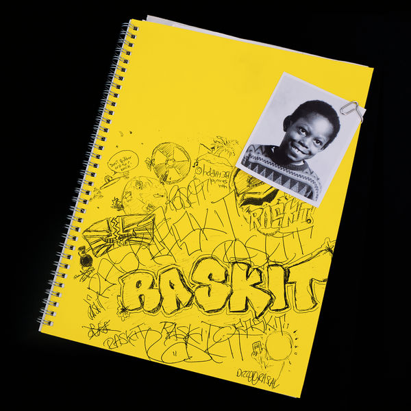 Dizzee Rascal - Raskit (2017)