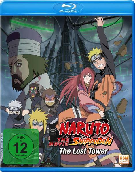 Naruto Ova7 Naruto ein Genie und drei Wuensche 2010 German Dl Dts 720p BluRay x264-Stars