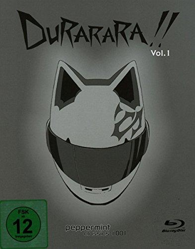 Durarara complete German 2010 ANiME dl 1080p BluRay x264 stars