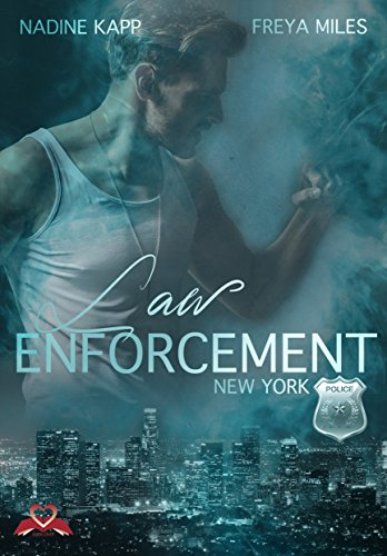 Kapp, Nadine & Miles, Freya - Law Enforcement - New York