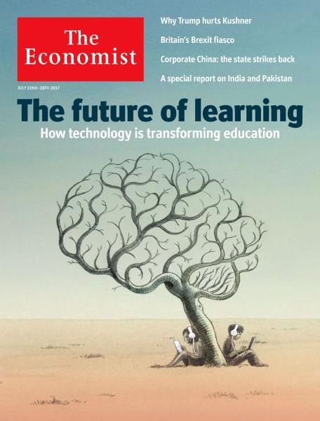 The Economist Europe July 22 28 2017