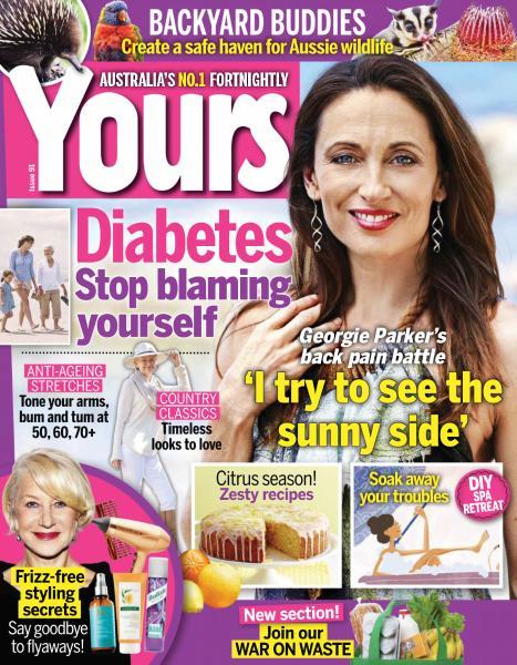 Yours Australia Issue 91 2017