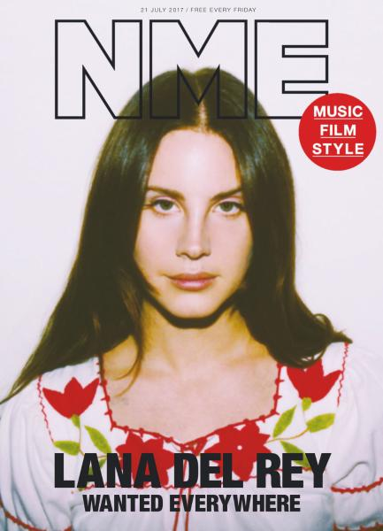 Nme 21 July 2017