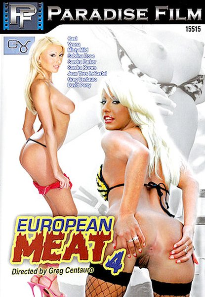 European meat 4 Cover