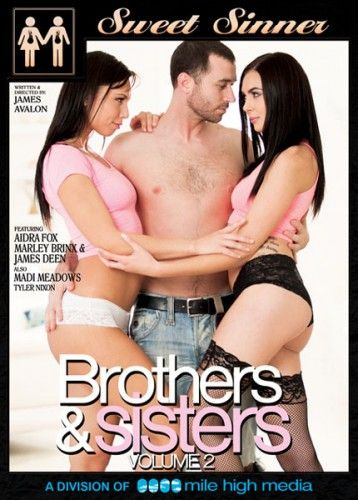 3vrx7ktg in Brothers and Sisters 2 DVD Rip