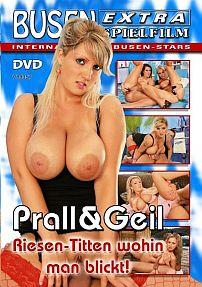Prall und Geil Riesen Titten Cover
