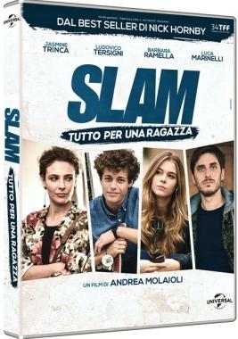 Slam - Tutto Per Una Ragazza (2016) .mkv WEBDL 1080p AC3 ITA SUBS-NETFLIX